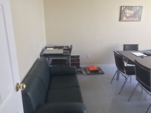 Office Space Spacious rooms