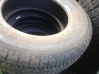 Tyres to swap