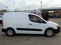 2009 Citroen Berlingo 1.6 HDi L1 625 LX Panel Van 5dr