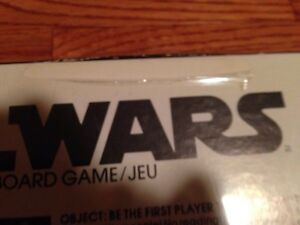 Original STAR WARS game Windsor Region Ontario image 3