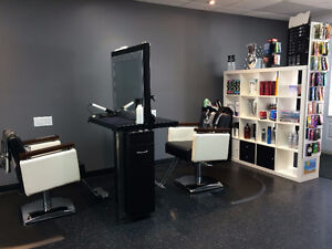 START YOUR OWN TANNING AND HAIR SALON