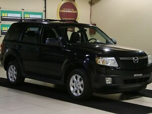 2009 Mazda Tribute GX V6 AUTOMATIQUE A/C MAGS