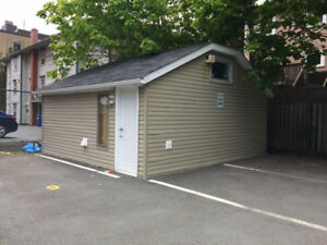 Studio/Office Space for Rent in Downtown Dartmouth
