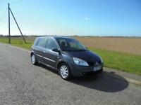 Renault Scenic 2.0 VVT (136bhp) Dynamique Hatchback 5d