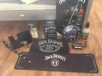Jack daniels collectibles £60 ono