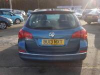 Vauxhall Astra Es Cdti Ecoflex Ss