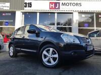 Nissan Qashqai 1.5dCi 2WD Acenta Finance Available