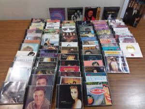 cd de musique a vendre