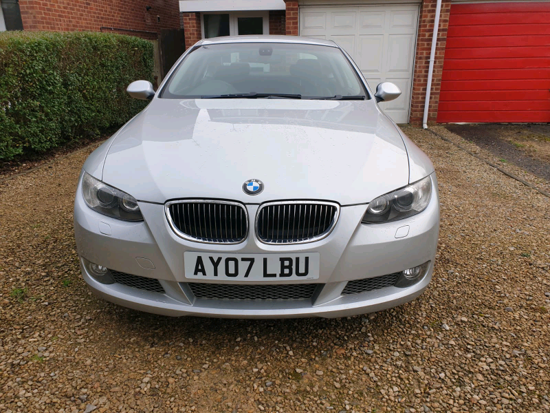 2007 BMW 335i Coupe | in Gloucester, Gloucestershire | Gumtree