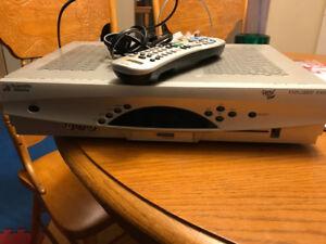 Illico Vidéotron enregistreur