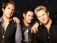 1 Rascal Flatts Lawn Ticket TODAY @ 7:30 AUG 29th at Darien Lake