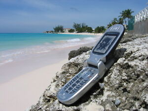 Top 10 Flip Cell Phones