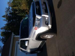 2010 Toyota 4Runner SR5 SUV, Crossover