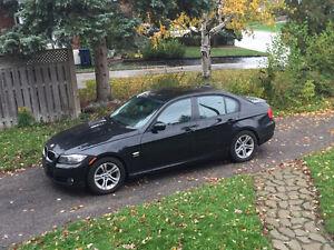Beautiful BMW 328I x-drive