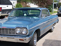1964 Chevrolet Impala SS for Sale