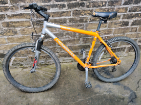 "@Bargain@ Mens MTB Ridgeback MX35 Hardtail 19"" Frame, 26"" Wheels, Bike"