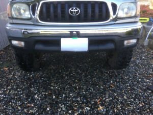 Toyota Tacoma | New & Used Car Parts & Accessories for Sale