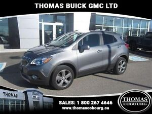 2013 Buick Encore Leather   - Certified - Bluetooth - Remote Sta