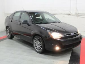 2011 Ford Focus SES  - Bluetooth -  SYNC - $96.34 B/W