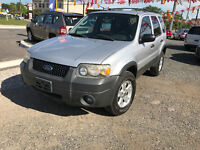 ▀▄▀▄▀▄▀► 2005 ESCAPE  ★ SUPER CLEAN ★ $3995 ◄▀▄▀▄▀▄▀