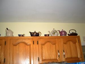 Collection of Tea Pots Cornwall Ontario image 4