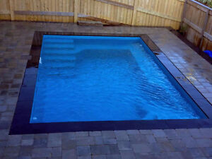 Factory Direct Pricing on Canadian Dolphin Fiberglass Pools