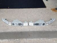 Honda Prelude 92 - 96 Clear Bumper Lights, 4 pcs, comme neuf!