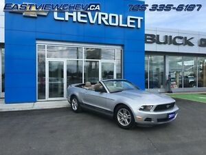 2011 Ford Mustang V6   - Certified - $165.24 B/W