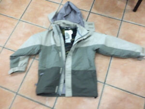 MANTEAU O NEILL NEUF/NEW O NEILL BOYS WINTER JACKET