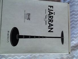 IKEA FJARRAN candle stick BRAND NEW