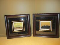 Group of Seven Limited Edition Prints-Tom Thomson