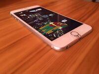 I phone 6s plus 128gb (EE)