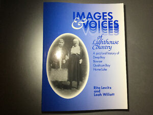 Images & Voices History of Deep Bay Bowser Qualicum & Horne Lake