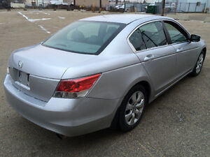 ~ 2008 HONDA ACCORD EX, 130000kms Very Clean IN & OUT  ~ Edmonton Edmonton Area image 8