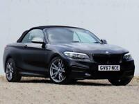 BMW 2 Series 3.0 M240i Auto (s/s) 2dr 335 BHP - 22,600 Miles JUST SERVICED @ BMW