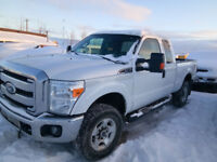 2011 Ford F-350 Super Duty 4x4 6.2L Gas For Sale Vancouver Greater Vancouver Area Preview