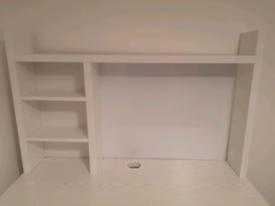 Micke IKEA Desk Add on Unit