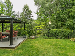 RAVINE LOT!! Luxury Living in the Orchard!