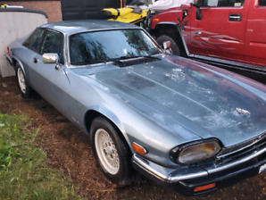 REDUCED FOR QUICK SALE 1988 Jag xjs