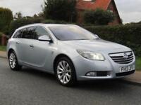 2013 Vauxhall Insignia 2.0 CDTi 160 BHP ecoFLEX ELITE 5DR TURBO DIESEL ESTATE...