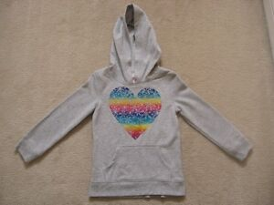 Girl's Hooded Sweater (Brand New With Tag)