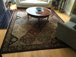 Nice Large rug made in India