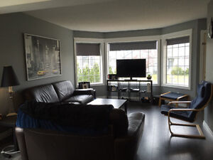 Close to Quarry Park and all amenities in River Bend