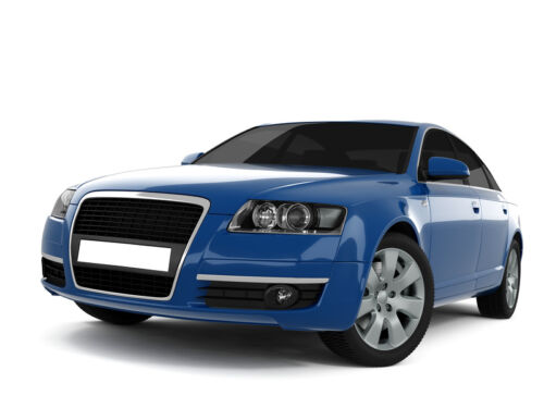 12 Accessories for an Audi A4