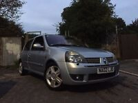 Renault Sport Clio 172 - Only 64K Miles - Cambelt Dephaser DONE Not 182 / Cup