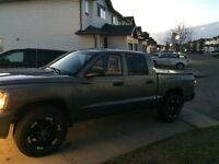 2008 Dodge Dakota ST Crew Cab 4x4