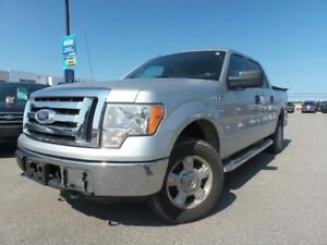 2010 Ford F-150 XLT 4.6L V8 SUPERCREW