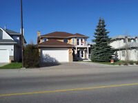 NW Calgary Home in Scenic Acres