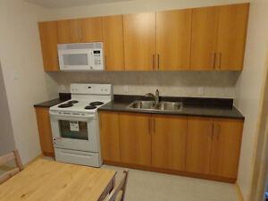 *   Bel apartement.High quality flat Métro Frontenac.Ville Marie