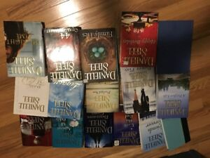 Danielle Steel Hardcover Collection